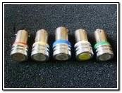 Светодиоды в габариты