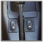 Устанавливаем стеклоподъёмники с электроприводом на ВАЗ 2109