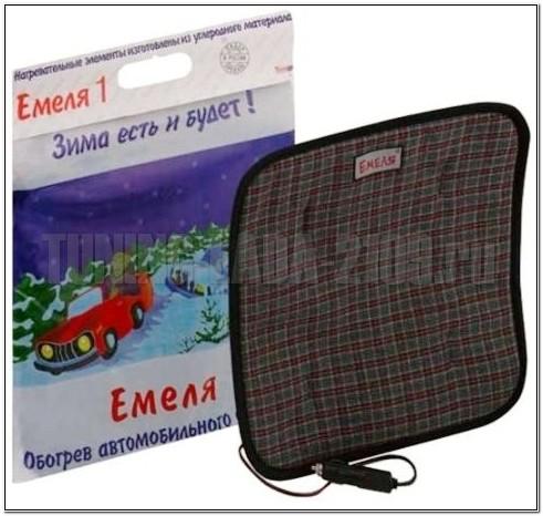 emelya podogrev - Электросхема подогрева сидений ваз 2110