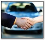 Как оформить покупку (продажу) автомобиля