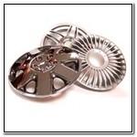 Колпаки на колесные диски