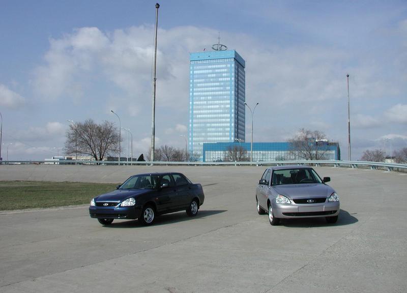 Компания АвтоВАЗ уволит более тысячи рабочих