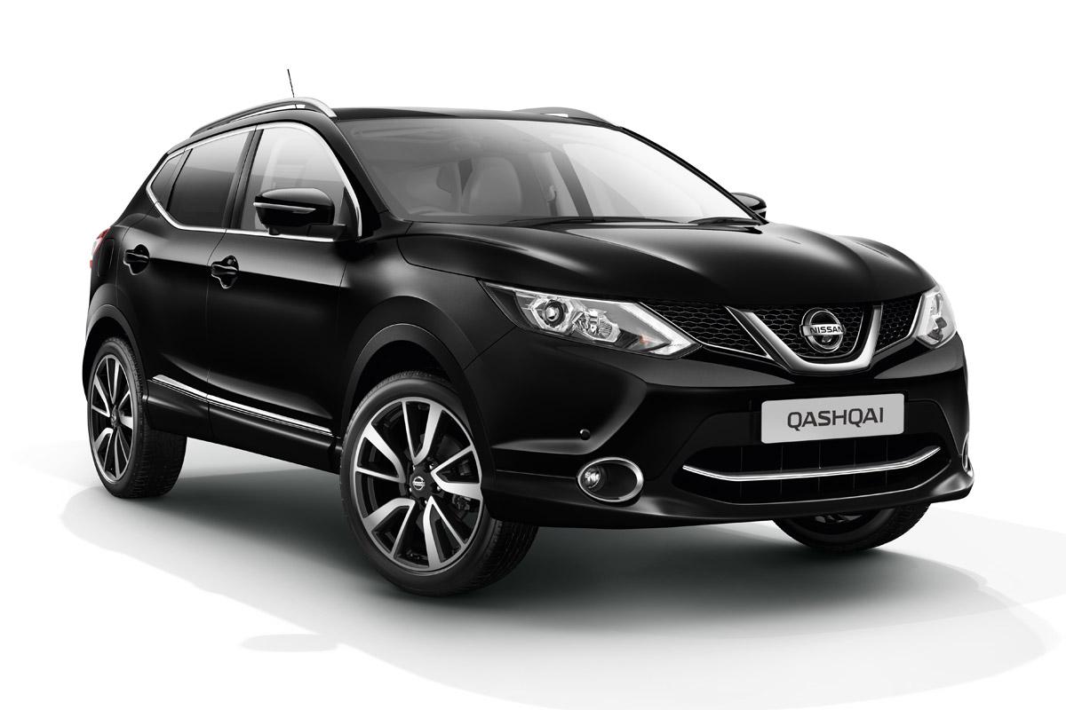 Автомобили Nissan снова поднялись в цене