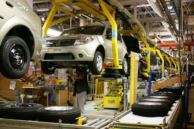 Автокомпания АвтоВАЗ поднимет стоимость автомобилей исключительно 2015 года