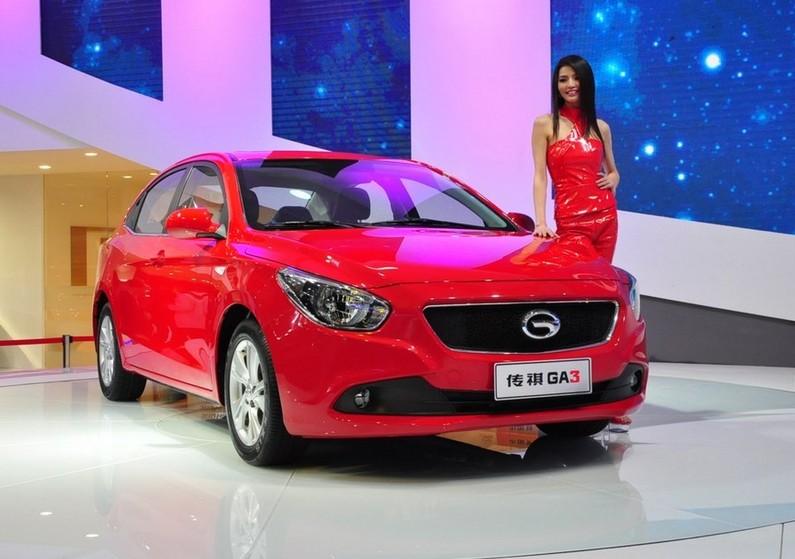 Китайские производители транспортных средств покоряют российский рынок