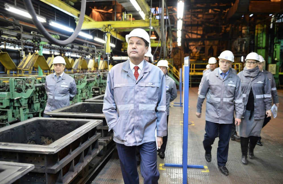 Компания АвтоВАЗ выделила два миллиарда для рабочих