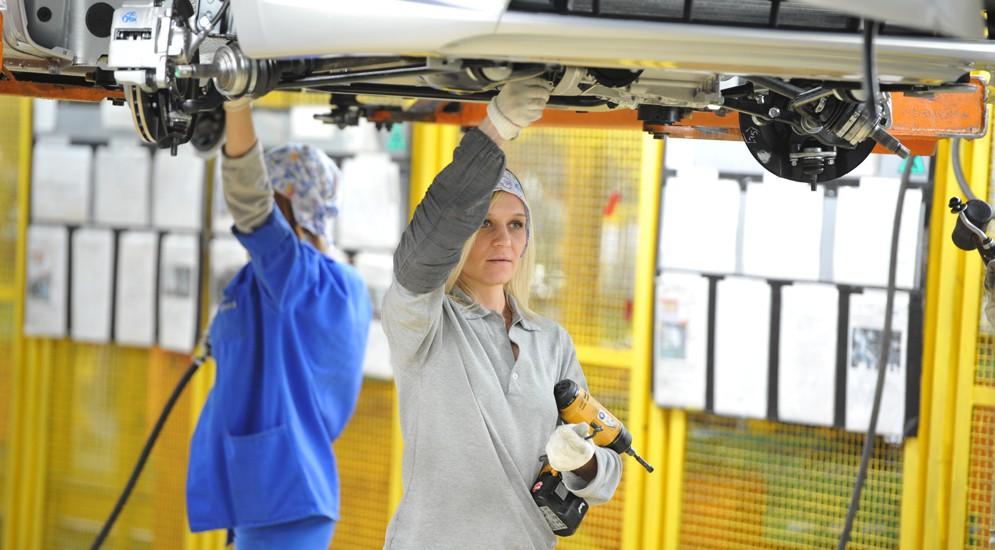 Компания АвтоВАЗ запланировала отпуск на три недели