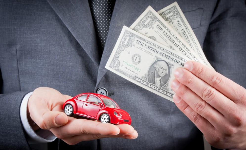 деньги авто