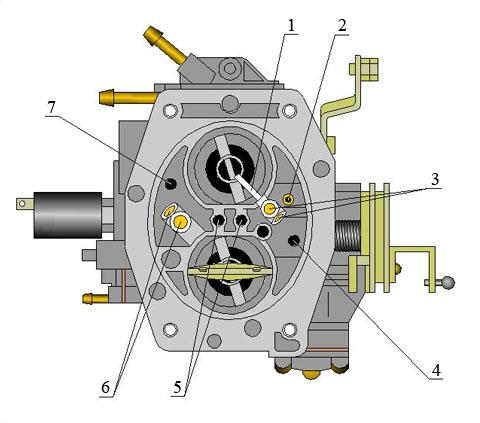 Тюнинг и установка 2 карбюраторов Солекс на ВАЗ 2109