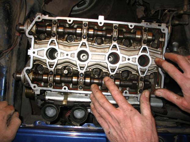 Как правильно форсировать двигатель ВАЗ 2109
