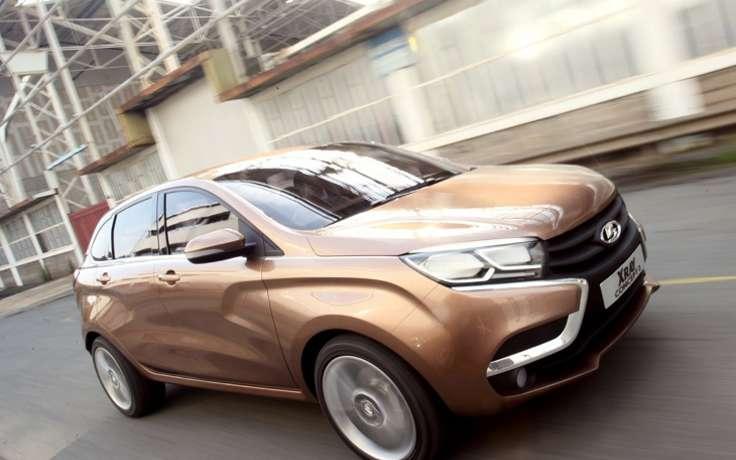 Новый седан и внедорожник от АвтоВАЗа могут появиться в 2016 году