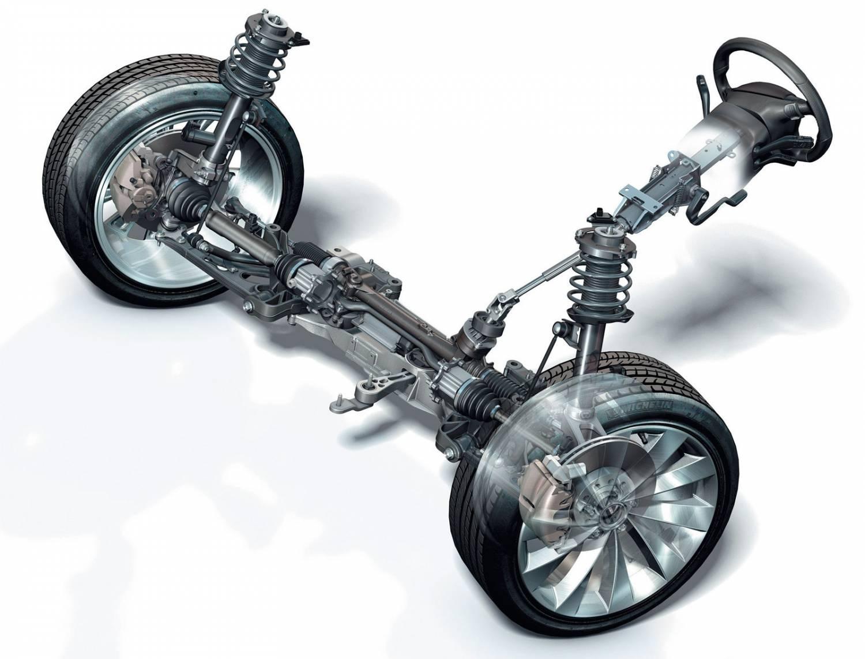 Инструмент для ремонта рулевого управления