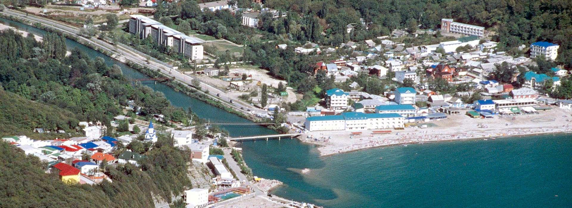 Лермонтово Сочи