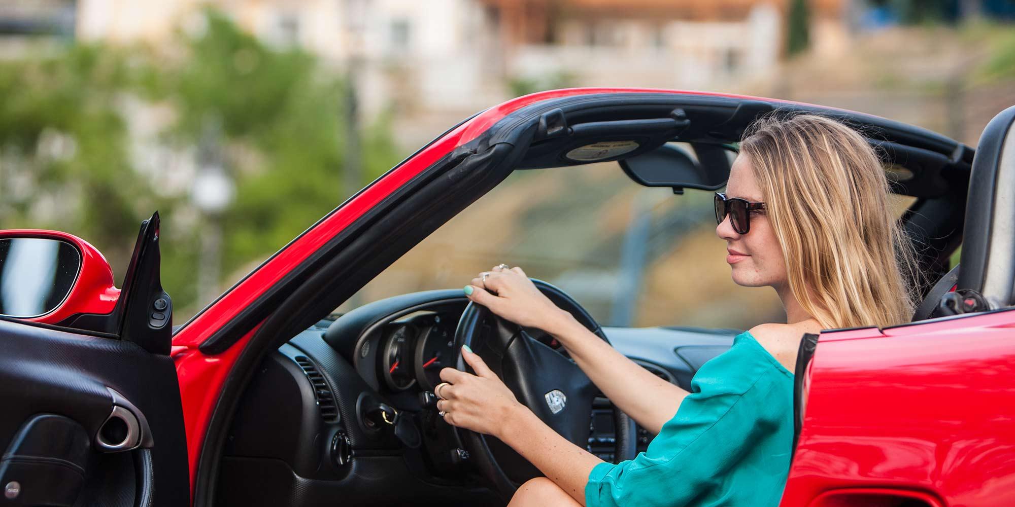 Прокат авто в Европе: цены, условия и примеры компаний