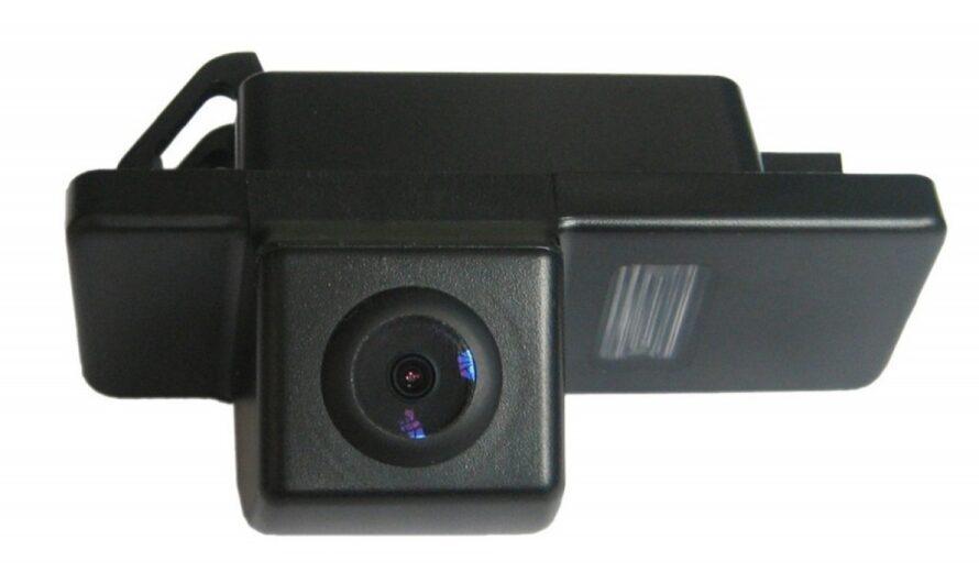 Как выбрать камеру заднего вида для автомобиля Nissan