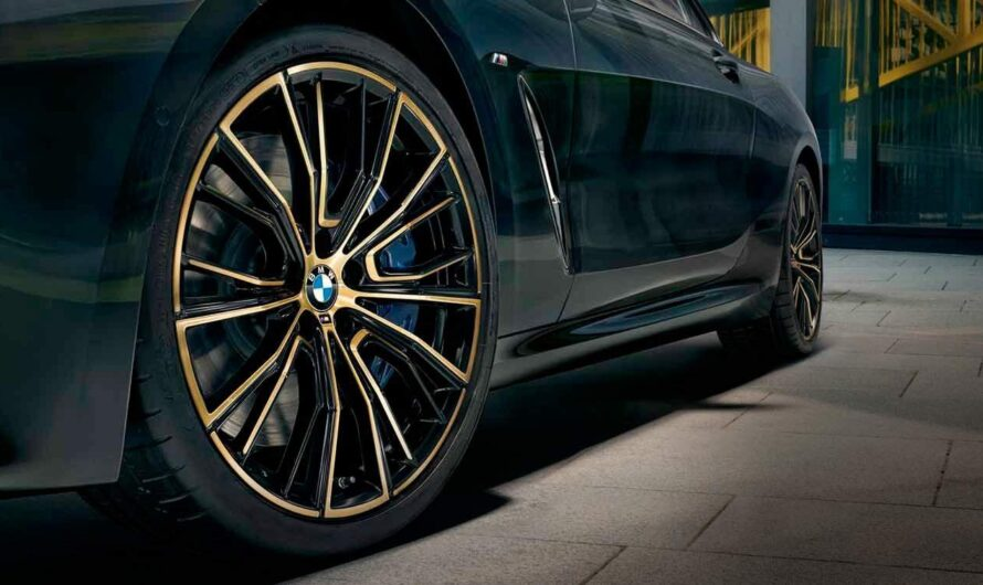 Купить колёса в сборе BMW X7 в Москве и Московской области