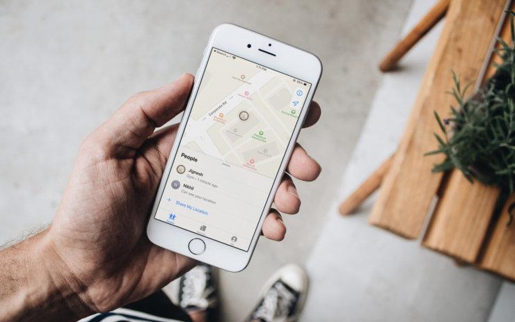 Важность навигационных сервисов в современном мире