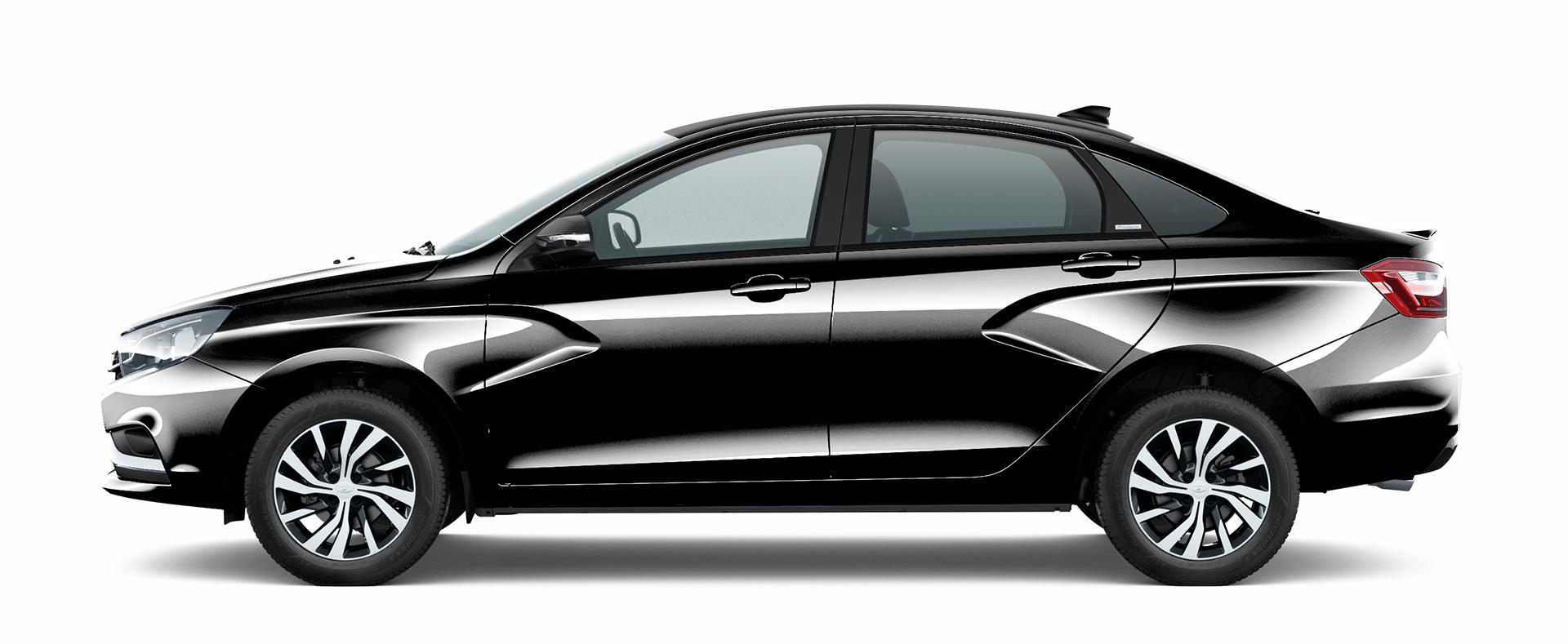 Седан Лада Веста – чего ожидать от автомобиля?