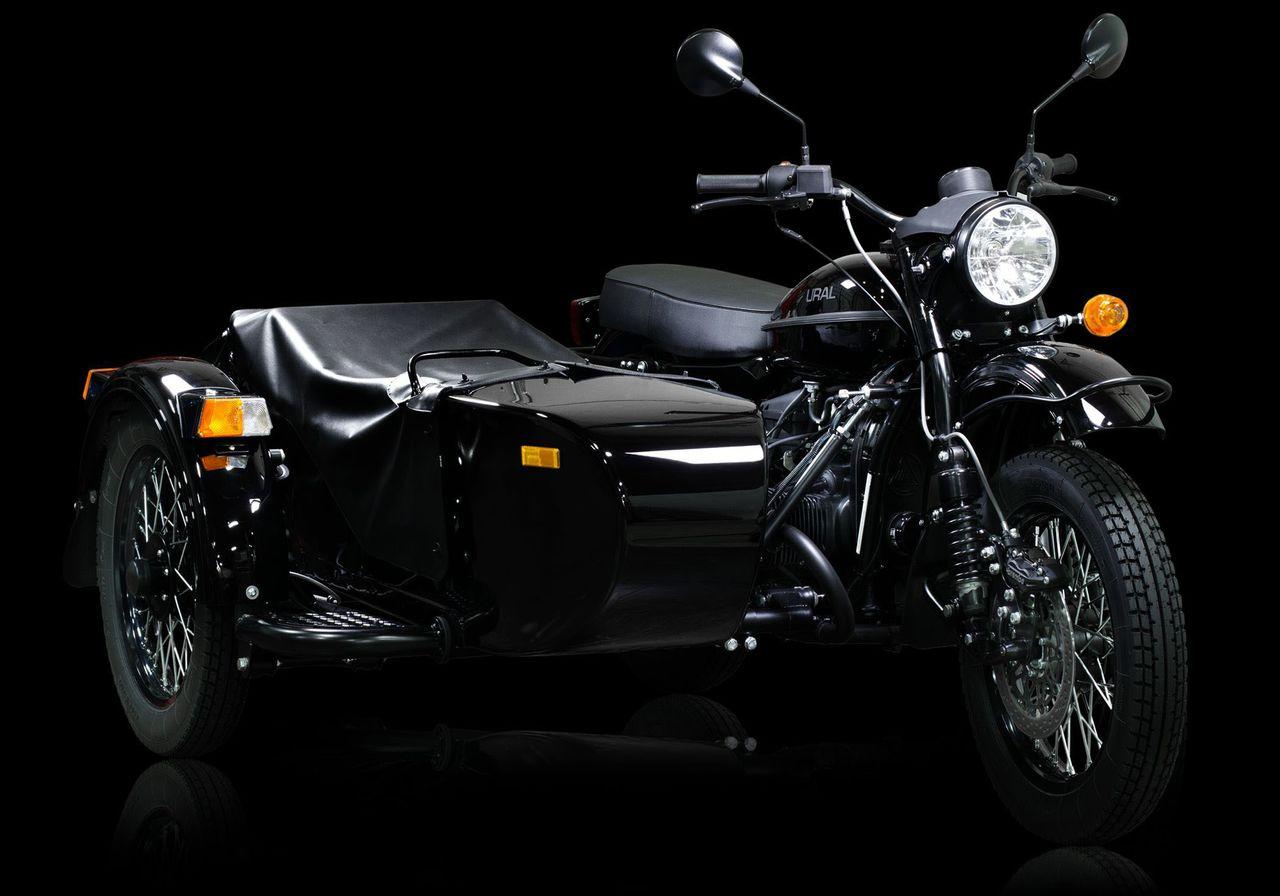 Форсирование двигателя мотоцикла «Урал»: что это и зачем нужно