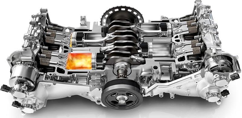 Автомобильные основы и электропривод