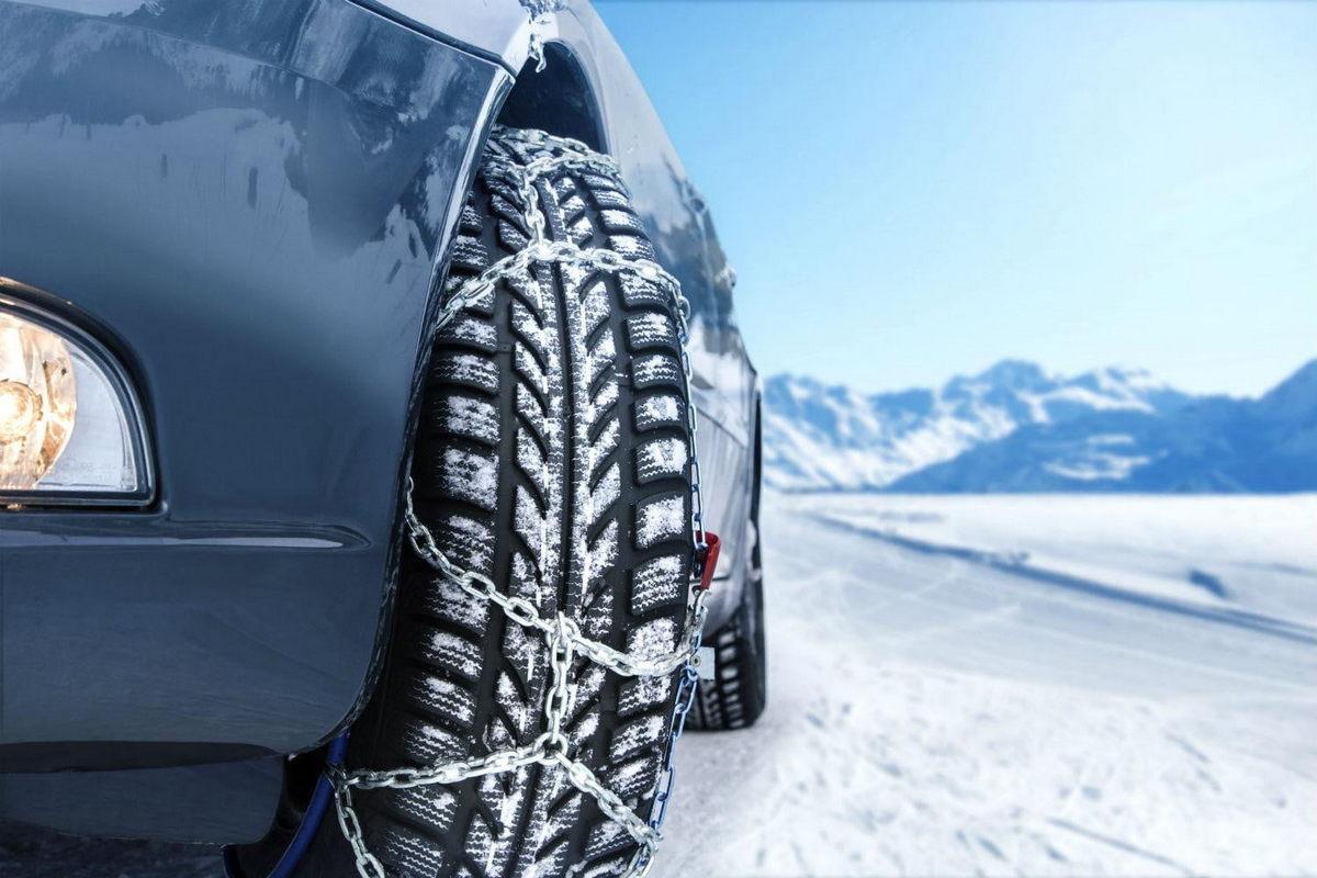 зимние аксессуары для авто