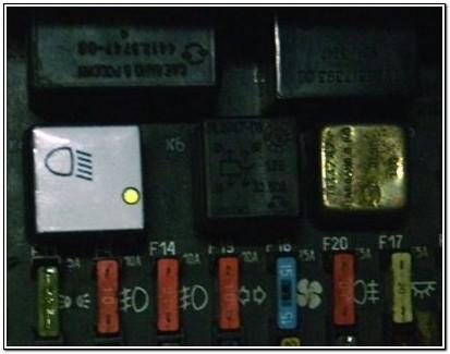При установке данного устройства ближний свет автомобиля разгорается до полной мощности примерно за 2 секунды.