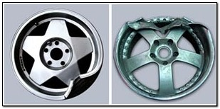 Гнутые диски
