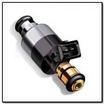 Форсунка инжекторного двигателя