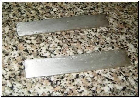 Алюминиевая подложка