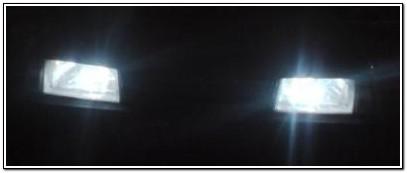 Яркие светодиоды в габаритах