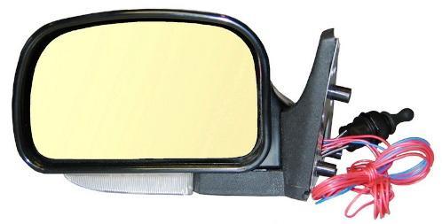 Зеркало с обогревом на ВАЗ