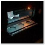 Подсветка перчаточного ящика