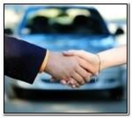 Оформление покупки (продажи) автомобиля