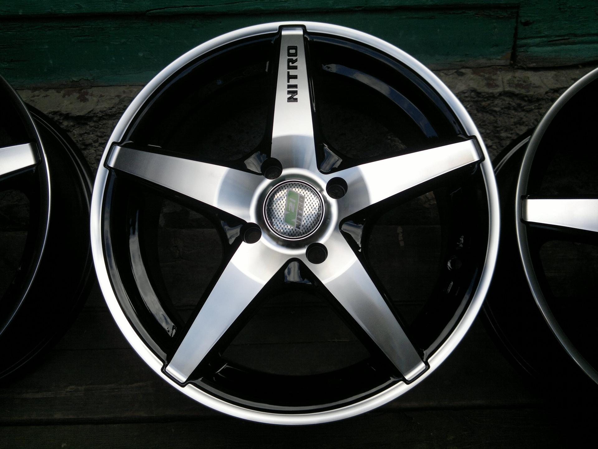Ставим колёсные диски R14 и R15 на ВАЗ 2109 и прочие авто этого семейства