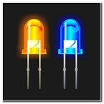 Подключаем светодиоды. Как правильно запитать светодиоды в автомобиле, часть 1