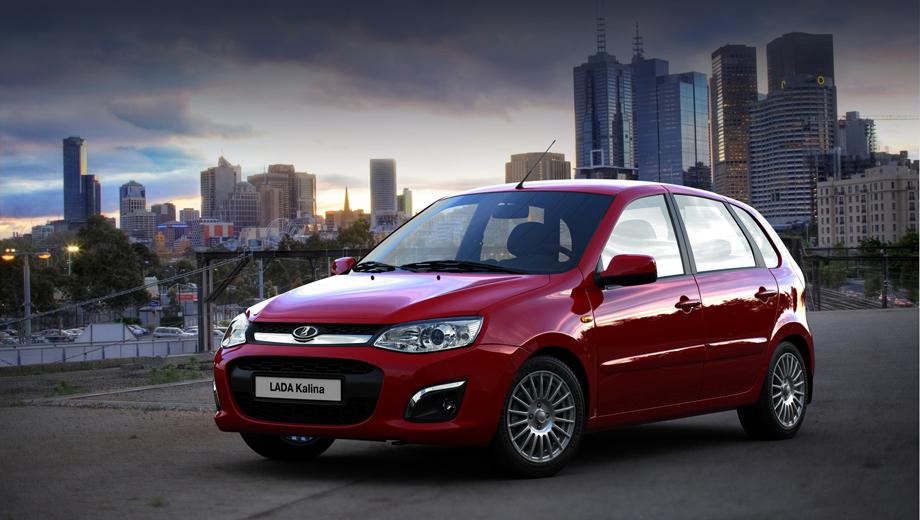 Автомобили Lada будут отвечать стандартам Евро-6