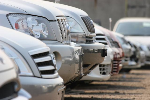 Более 3700 автомобилей приняли участие в программе утилизации