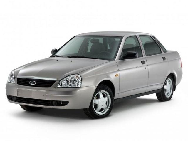 Отечественные автомобили пользуются спросом в Саратове