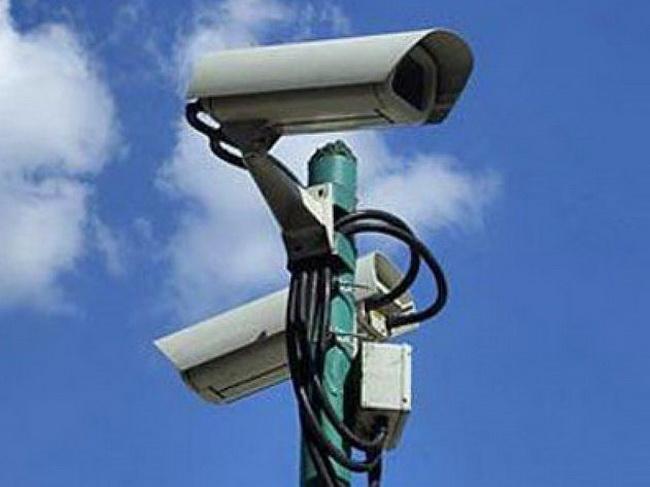 Камеры будет штрафовать за новое нарушение
