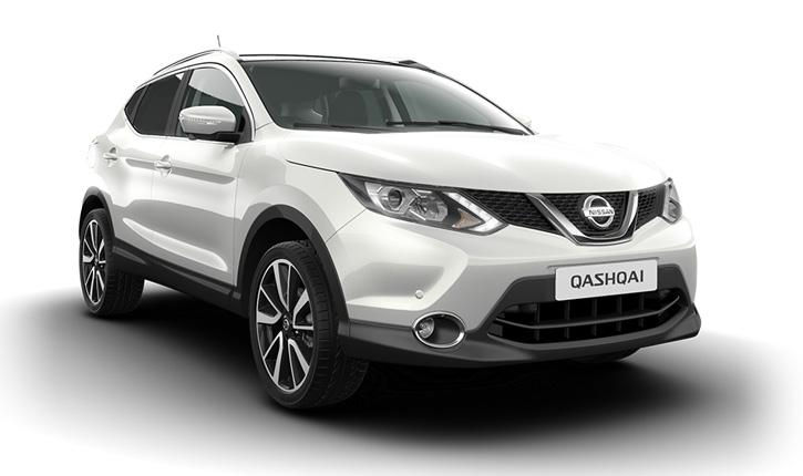 Автомобили Nissan снова подскочили в цене