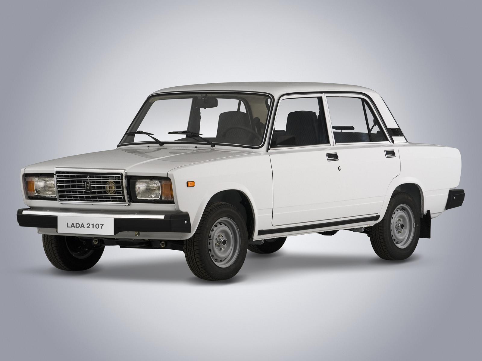 Список самых покупаемых автомобилей в России