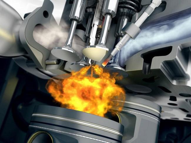 Модернизация двигателя ВАЗ 2109