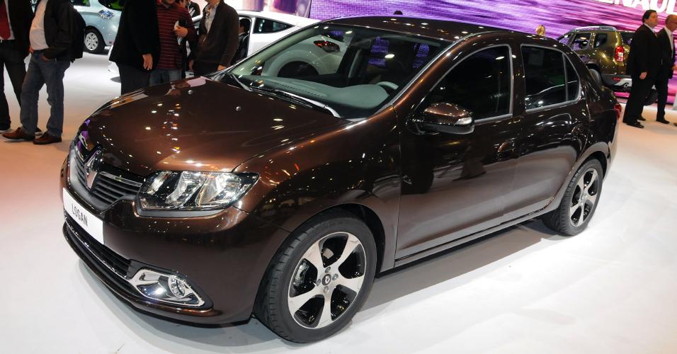 В Тольятти будет собираться Renault Logan