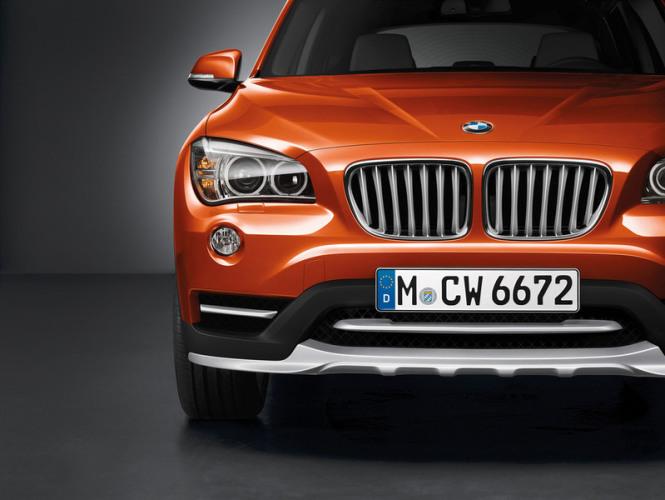 Автокомпания BMW объявила о подорожании