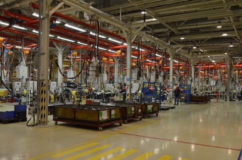 Ford-Sollers останавливает работу еще одного завода
