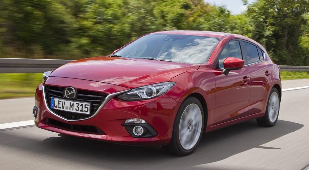 Автокомпания Mazda заявила о нововведениях
