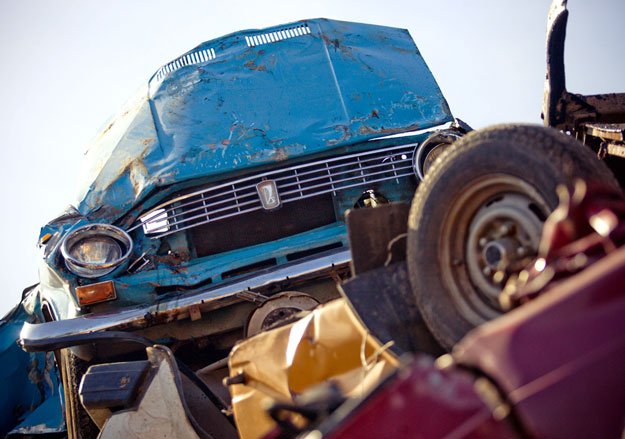 АвтоВАЗ продолжил программу утилизации