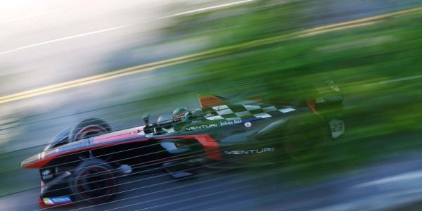 В Москве идет полным ходом подготовка Формула-Е