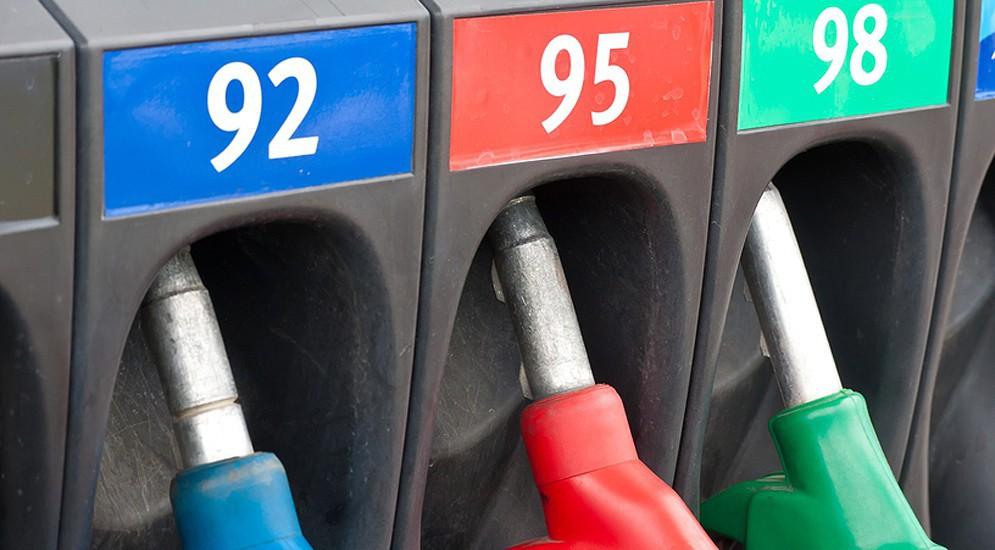 Рейтинг городов с самым дорогим бензином