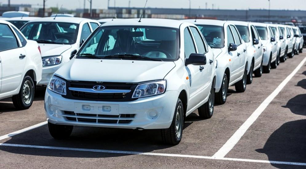Самое большое количество дилерских центров Lada находится в Поволжье